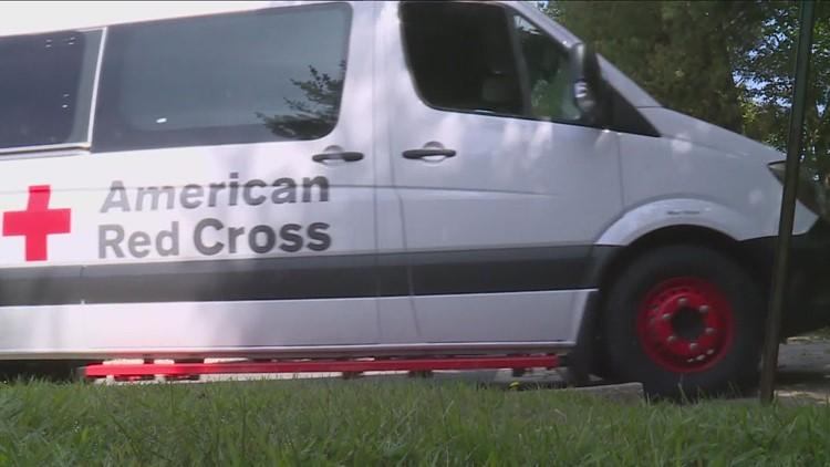 American Red Cross of Western New York holding hiring fair on Thursday