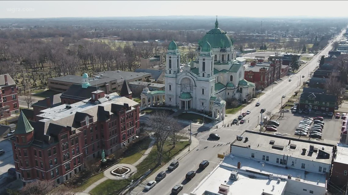 Unknown Stories of WNY: OLV celebrates 100 years
