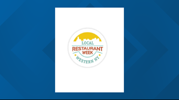 Local Restaurant Week begins Monday, October 7