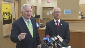 Kearns Raises Possible Voting Fraud Issue