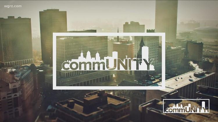 commUNITY: Episode 31