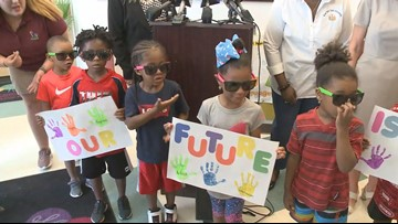 NYS announced child care funding plan