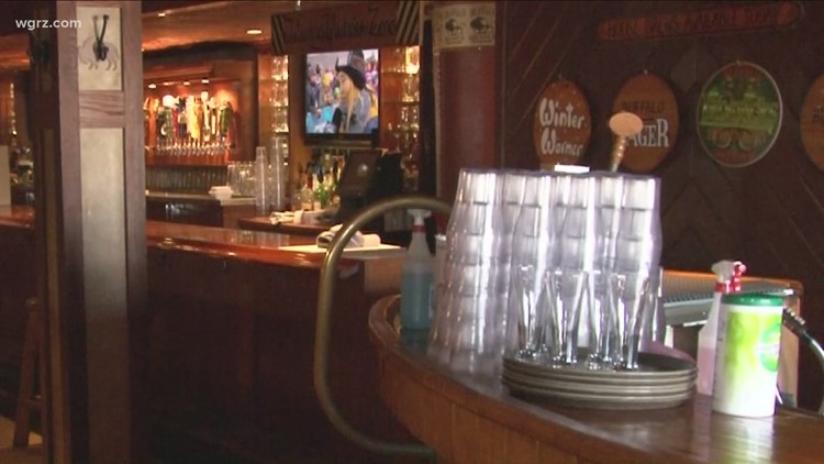 Attorneys, restaurant owners serve up arguments against state ban on indoor dining