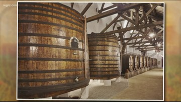 Kevin chats with Jessica Railey about fortified wines