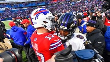 #STL Take 2: Adam and Vic on Bills' offense coming up short against Ravens