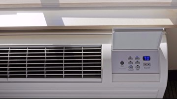 State has $6M in federal funding for home cooling assistance