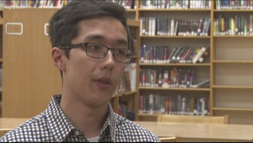 WNY's Great Grads: Small School Valedictorian Headed to Princeton