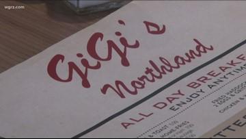 Gigi's is closing restaurant at Northland Workforce Training Center