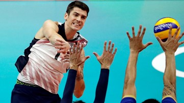 WNY's Matt Anderson says postponing Olympics was right decision