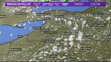 Storm Team 2 Heather Waldman  Has Your Evening Forecast  Live From The Erie County Fair