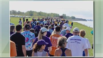 September 7 - 2019 Walk to End Alzheimer's