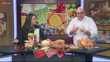 Chef Binks: Thanksgiving Dinner
