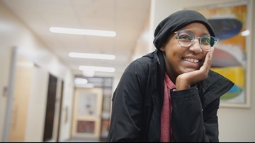 Oishei patient gets first pediatric bone marrow transplant for Sickle Cell in Buffalo