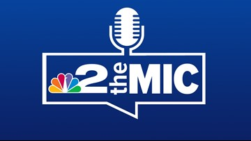 2 the Mic Podcasts