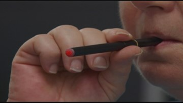 New York looks to ban flavored e-cigarettes