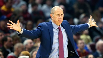 Beilein, Cavs expected to part ways Wednesday