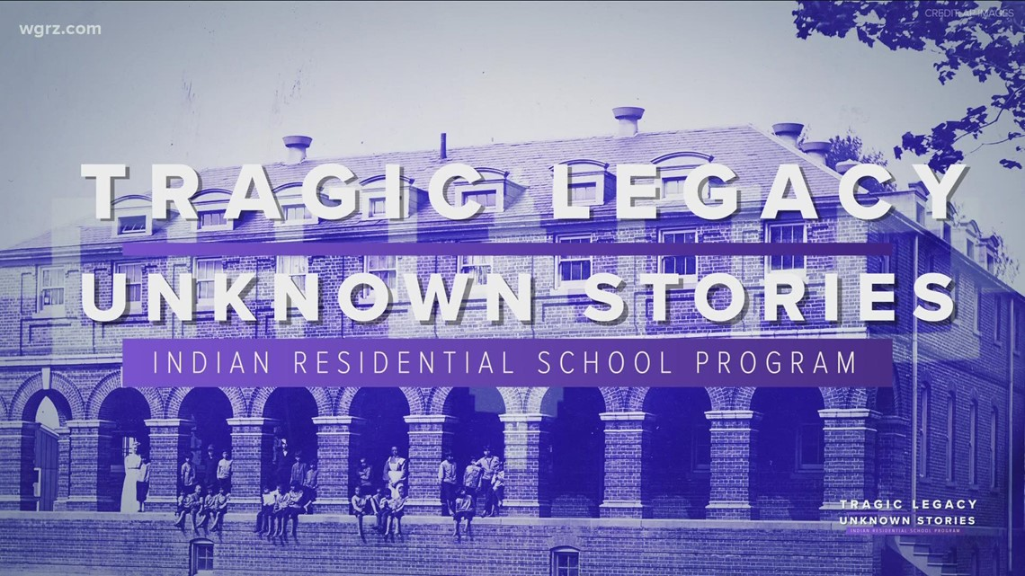 Tragic Legacy: The unknown story of the Indian residential school program (Part 1)