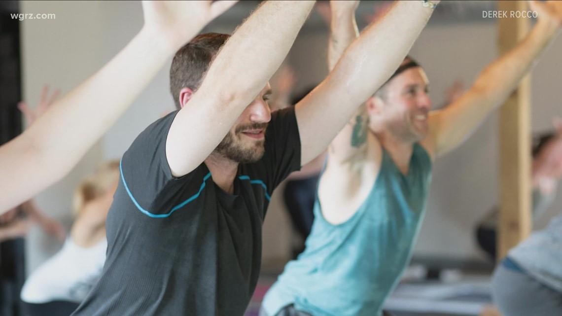 Yogathon happening this weekend for mental health awareness