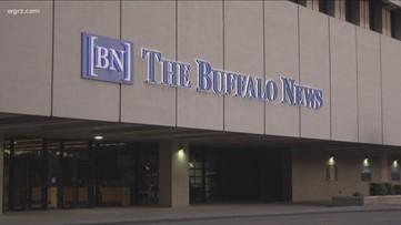 Buffalo News announces staff layoffs and furloughs