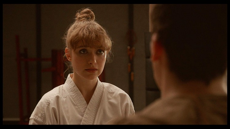 Imogen Poots in The Art of Self-Defense (2019)