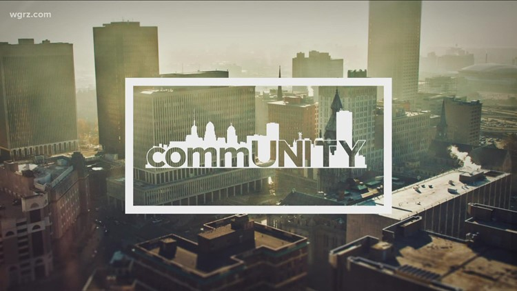commUNITY: Episode 32