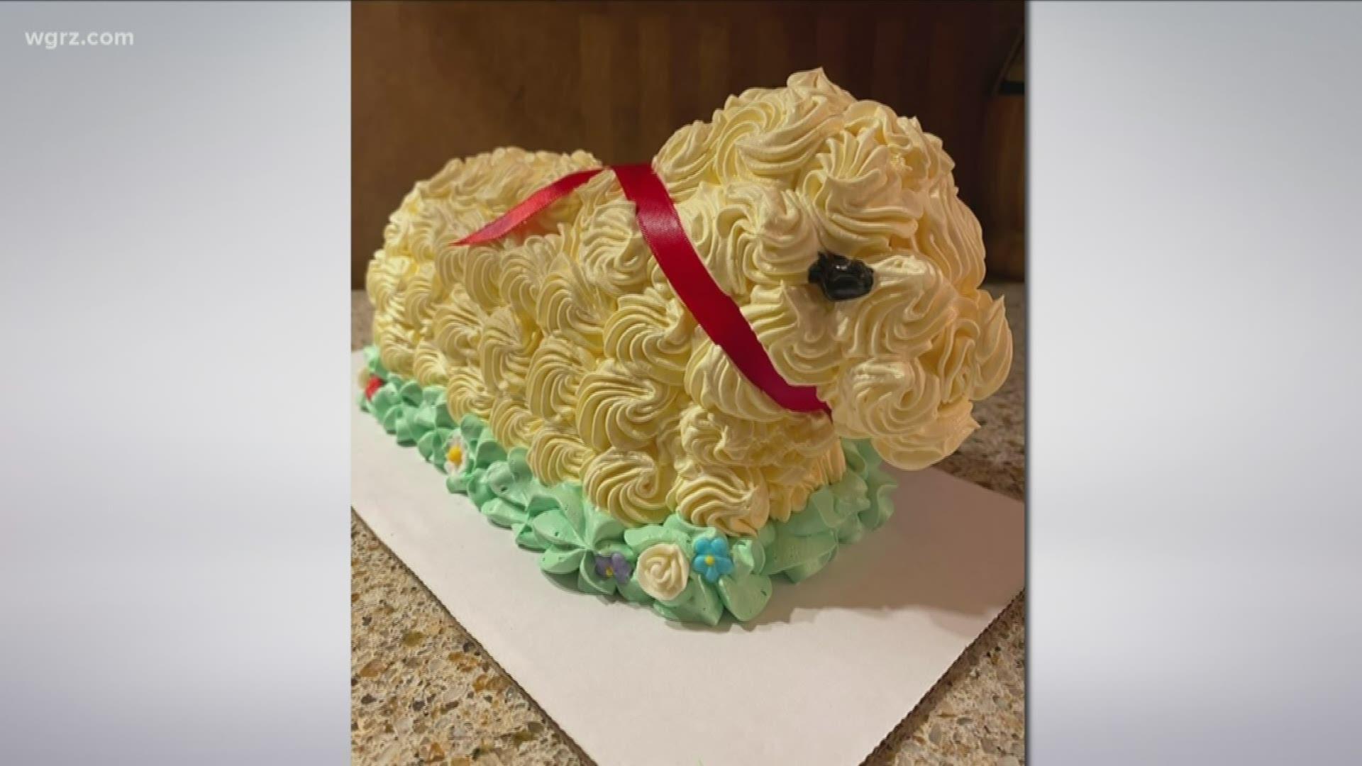 Enjoyable Lake Effect Ice Cream Making Butter Lamb Ice Cream Cakes For Funny Birthday Cards Online Ioscodamsfinfo