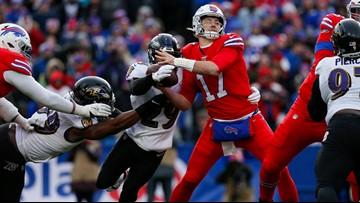 Game Day: Ravens 24, Bills 17