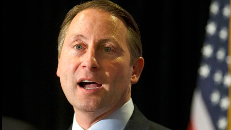GOP's Rob Astorino announces 2nd run for NY governor