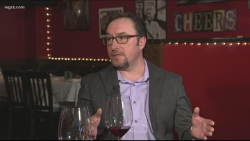 Kevin is joined by Jeff Cyran to discuss cooking with wines