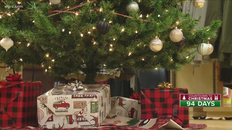 Town Hall: Decking the halls could be more expensive this holiday season