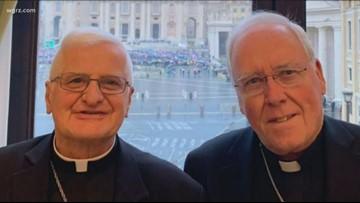 Bishop Scarfenberger: 'Who Do I Purge?'