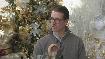 Kevin is joined by Ryan Seward for this week's Wine of the Week