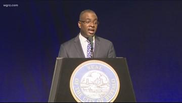 Mayor: No More Busts For Minor Pot Amounts