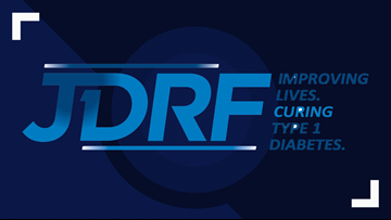 January 14 - JDRF Journey to a Cure Gala