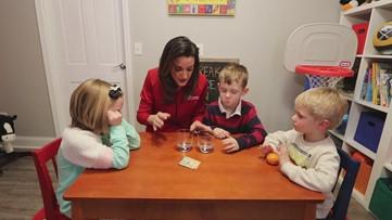 Science Experiment Web Bonus: 3 fun ways to trick your kids