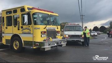 Propane Leak aforces Evacuation on Tuscarora Reservation