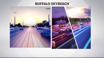Buffalo Traffic | wgrz com