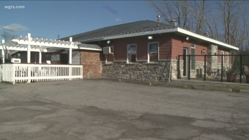 Small businesses across Western New York hoping for relief