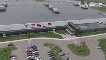 Concern over Tesla earnings report