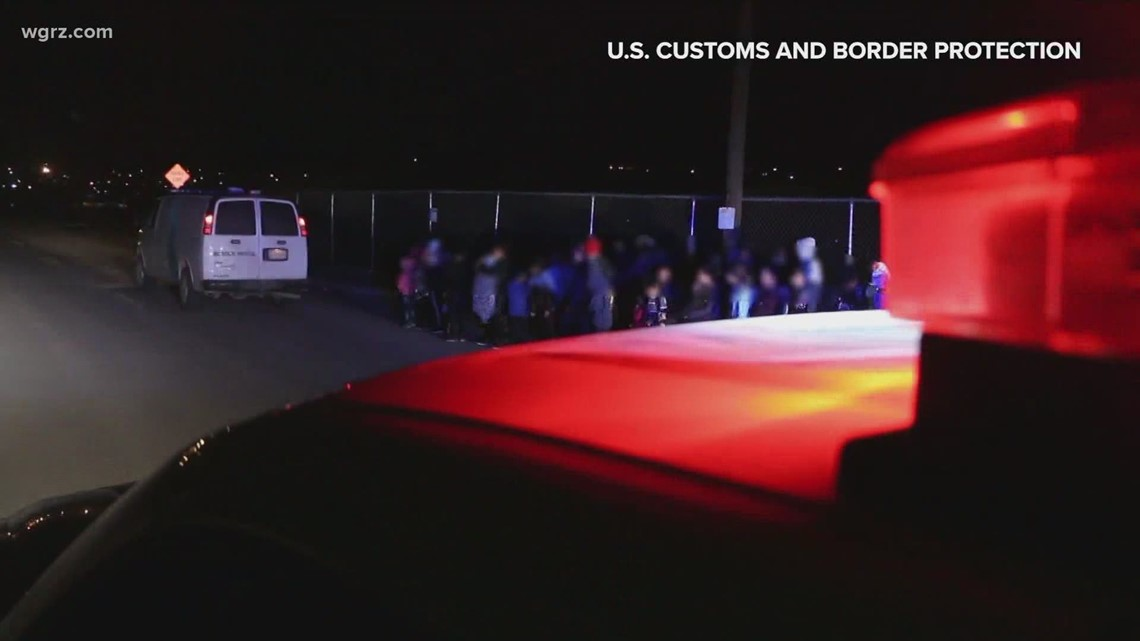 Friday Town Hall: VERIFY team looks into claims of deaths at U.S.-Mexico border