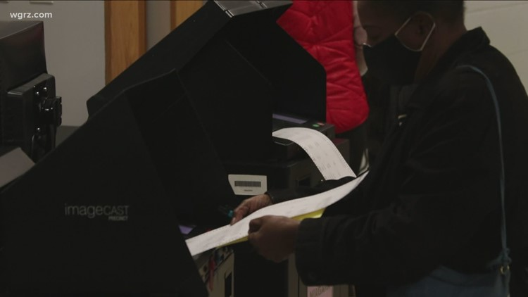 Local efforts to boost minority vote prove to be successful
