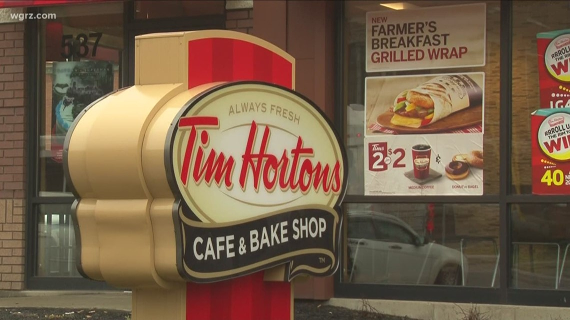 Tim Hortons' Roll Up the Rim returns next month