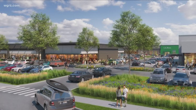 L.L. Bean still coming to Amherst, just not to Station 12