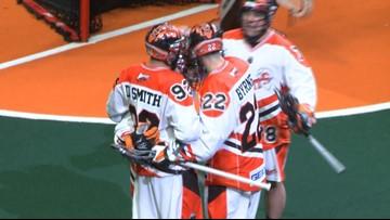 Bandits to face Toronto Saturday night