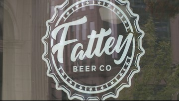Fattey Beer Co. taps Buffalo store
