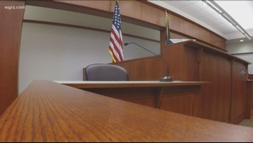 Opioid court may soon expand to Amherst