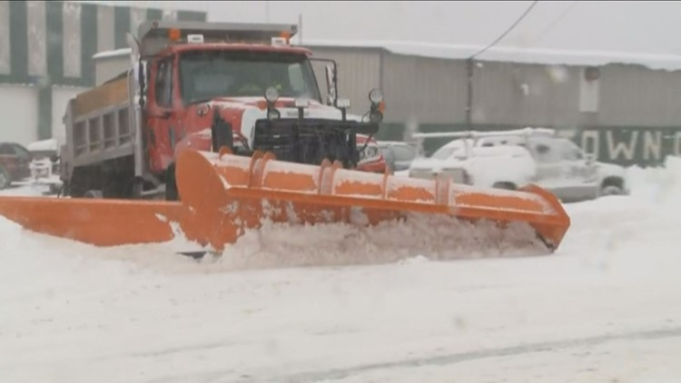 State to mobilize emergency response ahead of winter storm
