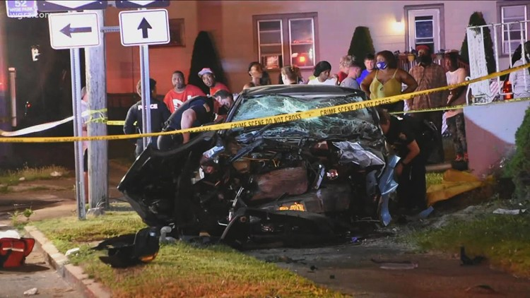 Woman Pleads Guilty In Deadly Falls Crash