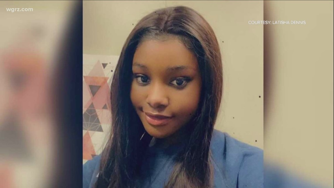 Update On Missing Buffalo State Student