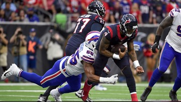 NFL looks into whether Bills violated injury reporting rules